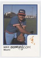 Mike Browning