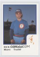 Rick Camp