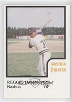 Reggie Hammonds