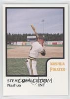 Steve McAllister