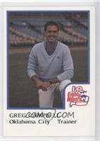 Greg Cadaret