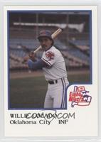Willie Lozado