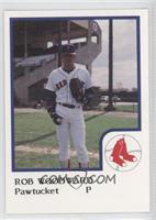 Rob Woodward