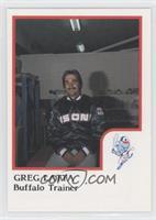 Greg LaFever