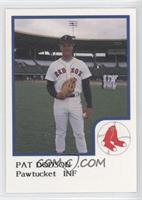 Pat Dodson