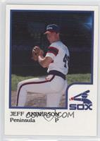 Jeff Anderson
