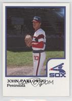 John Pawlowski
