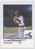 Duane Engram