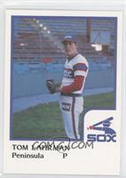 Tom Lahrman