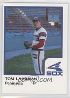 Tom Lahrman