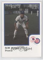 Bob Mandeville