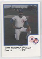 Tom Lombarski