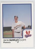 Jack McKnight