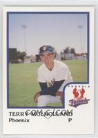 Terry Mulholland
