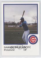 Darrin Jackson