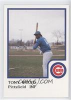 Tony Woods