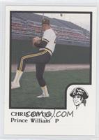 Chris Ritter