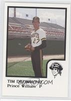 Tim Drummond