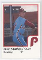 Bruce Ruffin