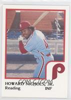 Howard Nichols
