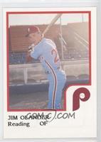 Jim Olander