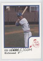 Ed Olwine