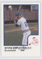 Mark Strucher