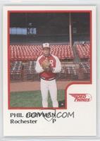 Phil Huffman