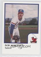 Bob Mortimer