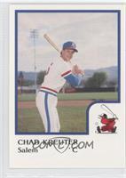 Chad Kreuter