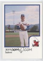 Jeff Mays
