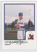 Steve Lankard