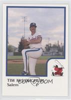 Timothy McLoughlin