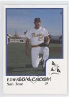 Ed McCarter