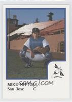 Mike Norris