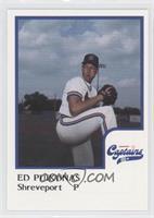 Ed Putman
