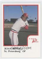 Jesus Mendez