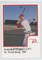 Ron Johns