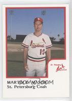 Marty Mason