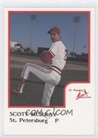Scott Munninghoff