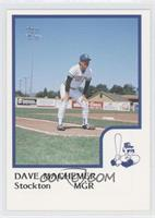 Dave Machemer