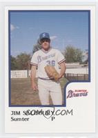 Jim Salisbury