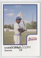 Barry Jones