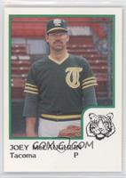 Joey McLaughlin