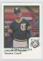 Chuck Estrada