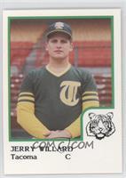 Jerry Willard