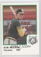 Rob Nelson