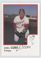 Joel Lono