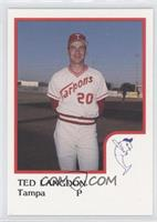 Ted Langdon