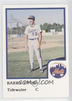 Barry Lyons